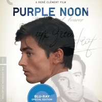 Blu-ray Review: Purple Noon - The Criterion Collection