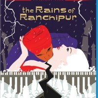 Blu-ray Review: The Rains of Ranchipur - Twilight Time Limited Edition