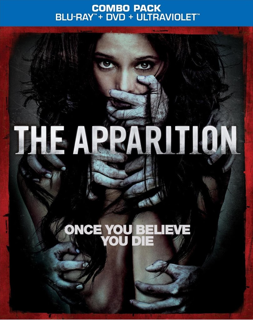 Blu-ray Review: The Apparition