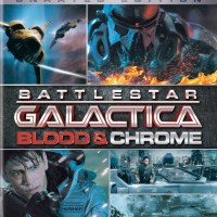 Blu-ray Review: Battlestar Galactica: Blood & Chrome