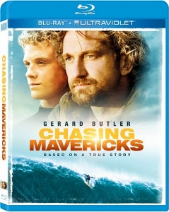 Blu-ray Review: Chasing Mavericks