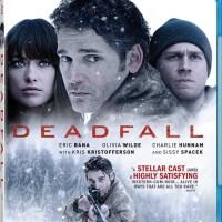 Blu-ray Review: Deadfall (2012)
