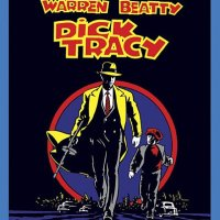 Blu-ray Review: Dick Tracy (1990) - Warren Beatty's Frustrating Flash of Brilliance
