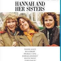 Blu-ray Review: Hannah and Her Sisters - Woody Allen's Masterpiece