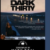 Zero Dark Thirty: The Shooting Script by Mark Boal Now Available from Newmarket Press