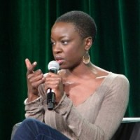 Danai Gurira on Playing Michonne in the The Walking Dead - Emerald City Comicon 2013