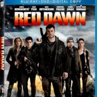 Blu-ray Review: Red Dawn (2012)
