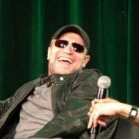 Michael Rooker and Danai Gurira Discuss The Walking Dead at Emerald City Comicon 2013