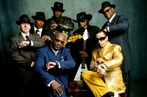 Legendary Music Producer Jimmy Jam Discusses The Original 7ven – aka The Time