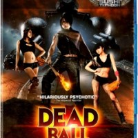 Blu-ray Review: Deadball