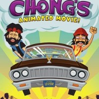 Blu-ray Quick Take: Cheech and Chong's Animated Movie