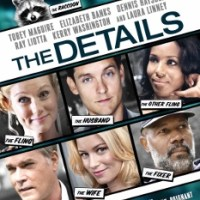 Blu-ray Review: The Details