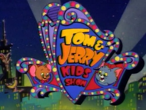 DVD Review: Tom and Jerry Kids Show - The Complete Season 1