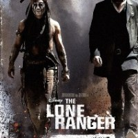 Movie Review: The Lone Ranger (2013)