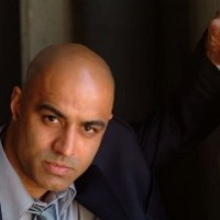 Chatting with Actor Faran Tahir about Elysium and Escape Plan