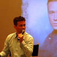 Revisiting Enterprise: Connor Trinneer and Dominic Keating at Seattle's Official Star Trek Convention