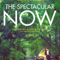 Movie Review: The Spectacular Now