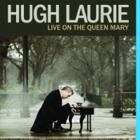 Blu-ray Review: Hugh Laurie: Live on the Queen Mary