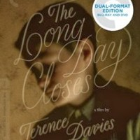 Blu-ray Review: The Long Day Closes - Criterion Collection