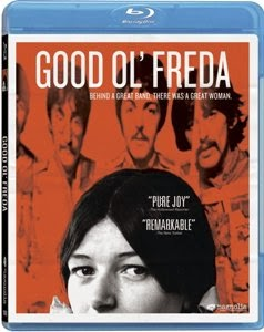 Blu-ray Review: Good Ol' Freda - Unique New Beatles Documentary