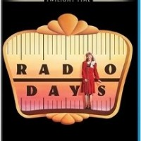 Blu-ray Review: Radio Days - Twilight Time Limited Edition