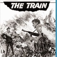 Blu-ray Review: The Train (1964) – Twilight Time Limited Edition