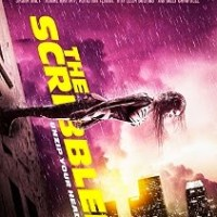 DVD Review: The Scribbler
