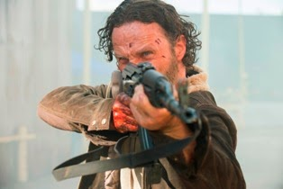 "TV Review: The Walking Dead - Season Five Premiere ""No Sanctuary"""
