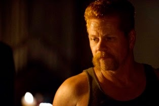 "TV Review: The Walking Dead - Season Five Episode Two ""Strangers"""
