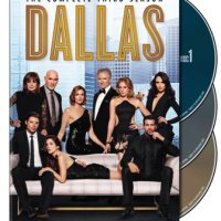 New on DVD: Dallas: The Complete Third and Final Season