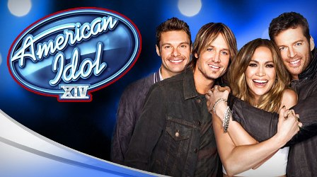 American Idol 14 rs