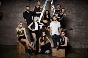 SYTYCD Season 11 Finalists; Photo: Fox