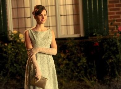 Theory of Everything Felicity Jones