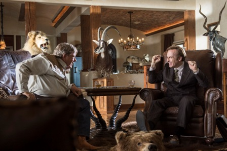 Photo credit: Ursula Coyote/AMC