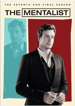 mentalist season 7 dvd cover rs