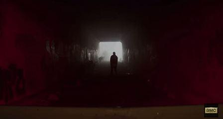 Fear the Walking Dead walker