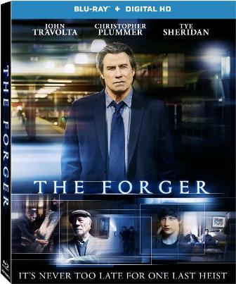Forger BD front