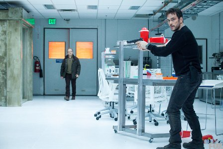 "TV Review: Wayward Pines - Season One Episode 6 ""Choices"""