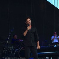 Concert Review: Harry Connick Jr. at Chateau Ste. Michelle Winery, Woodinville WA - July 18, 2015