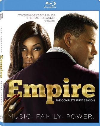 Empire Blu-ray Cover