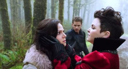 Once Upon a Time S4 Evil Snow White