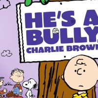Giveaway: He's a Bully, Charlie Brown DVD - Enter by Oct. 9, 2015