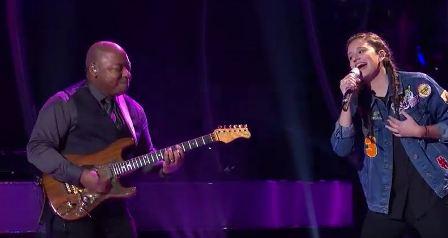 American Idol Season 15 Top 6 Avalon