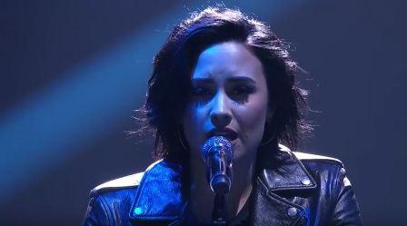 Demi Lovato American Idol