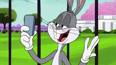 Giveaway: Wabbit Season 1 Part 1 DVD - Enter by May 2, 2016