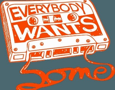 everybody wants some tape logo (380x314)