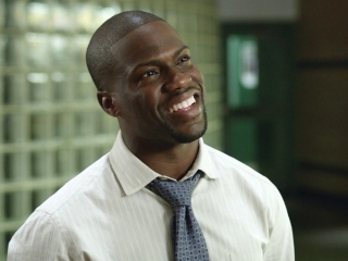 Central Intelligence Kevin Hart 2
