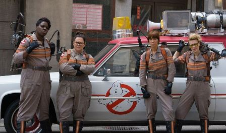 Ghostbusters All