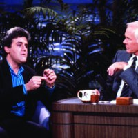 Giveaway: The Tonight Show Starring Johnny Carson - The Vault Series DVD Set