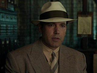 Live By Night ben affleck